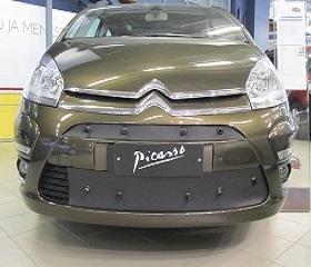 Maskisuoja Citroen C4 Picassa 2007-2012