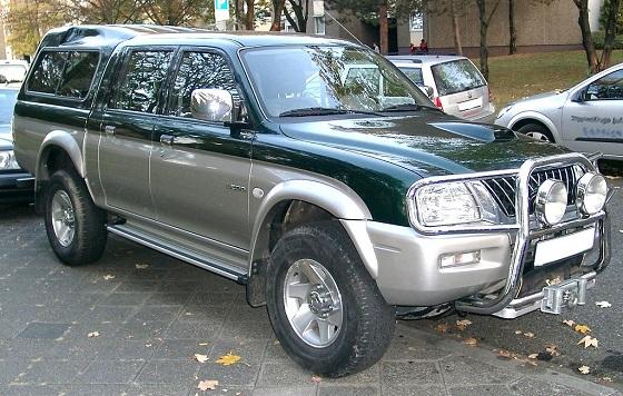 L200 04.1996-03.2006