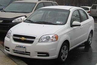 Aveo T250 03.2006-06.2011