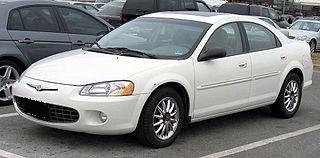 Sebring JR 04.2000-03.2003