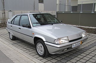 BX XB 09.1982-06.1994