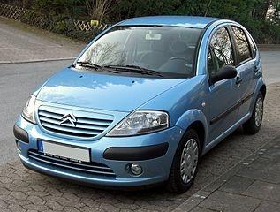 C3 FC 01.2002-07.2005