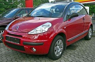 C3 Pluriel 09.2003-07.2010