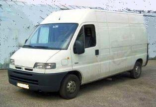 Jumper 230 06.1994-12.2001