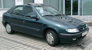 Xsara N0/1/2 07.1997-09.2000