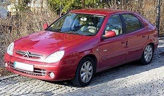 Xsara N0/1/2 09.2000-02.2005