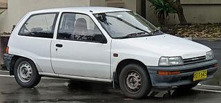 Charade G100 12.1987-12.1993