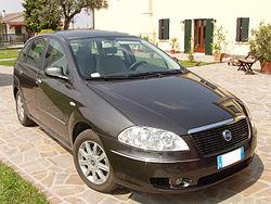 Croma 194 06.2005-12.2007