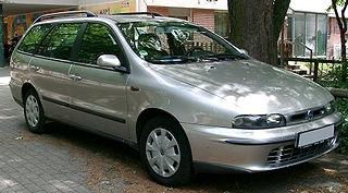 Marea 185 01.1996-06.2002
