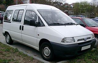 Scudo 220 01.1995-12.2003