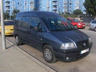 Scudo 220 01.2004-02.2007