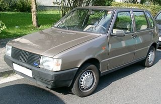 Uno 146 08.1983-06.2002