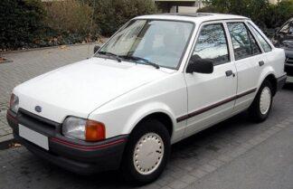 Escort MK4 01.1986-10.1990