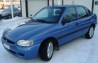 Escort MK6 (Classic 11.1998)1995-07.2000
