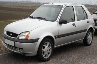 Fiesta JAS 09.1999-12.2001