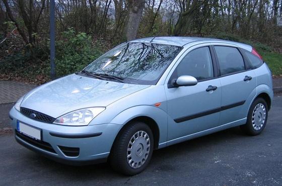 Focus MK1 09.1998-11.2004