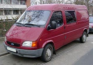 Transit VE83 09.1994-07.2000