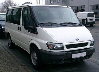 Transit V184/5 05.2000-04.2006