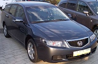 Accord CL/CM/CN 10.2002->