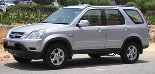 CRV RD 01.2002-12.2004