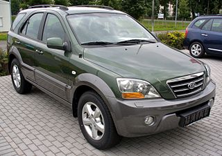 Sorento 02.2006-05.2009