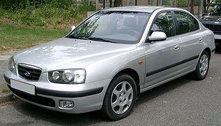 Elantra XD 06.2000-12.2003