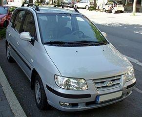 Matrix FC 01.2001-08.2006