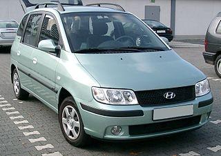 Matrix FC 08.2006-03.2008