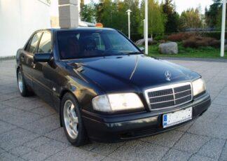 C-sarja W202 03.1993-03.2001