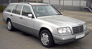 E-sarja W124 12.1984-06.1996