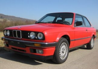 3 E30 1982-1993