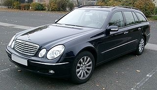 E-sarja W211 03.2002-06.2006