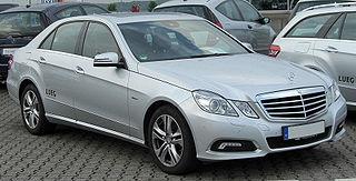 E-sarja W212 09.2009-2013