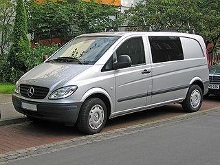 Vito/Viano W639 01.2003-2010