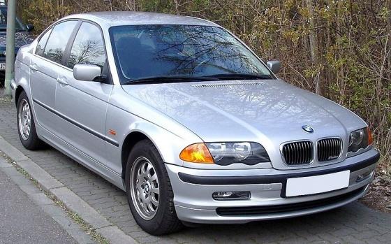 3 E46 1998-2001