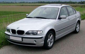3 E46 2001-2005