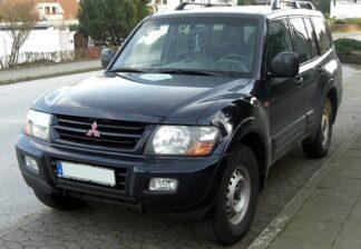 Pajero III (V60/70) 04.2000-12.2002