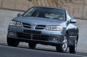 Almera N16 01.2000-12.2002