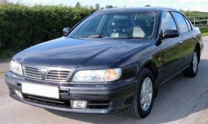 Maxima QX A32 03.1994-08.2000