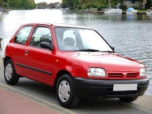 Micra K11 01.1993-02.2003