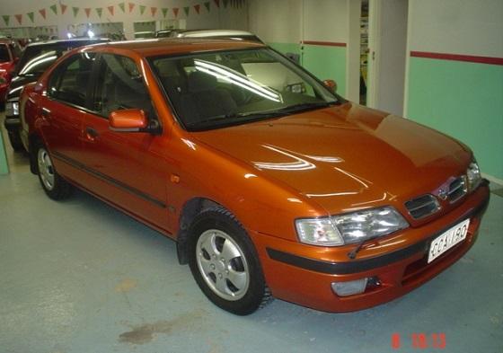 Primera P11 06.1996-09.1999
