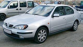Primera P11 10.1999-04.2002