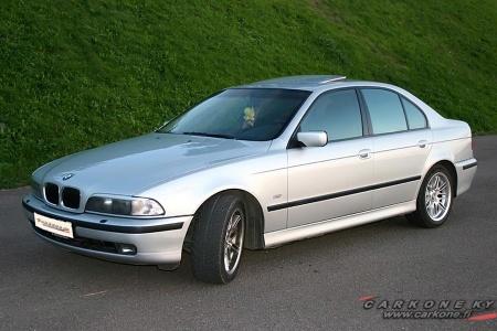 5 E39 11.1995-08.2003