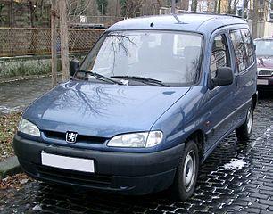 Partner 1996-2002