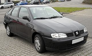 Cordoba 6K-GP01 06.1999-10.2002