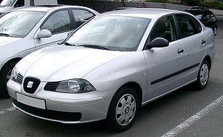 Cordoba 6L 02.2002-05.2006