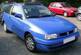 Ibiza 6K 05.1993-08.1999