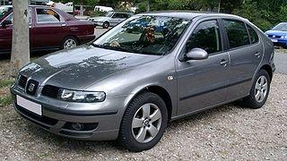 Leon 1M1 11.1999-05.2005