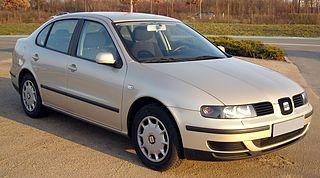 Toledo II 1M2 04.1999-09.2004