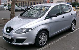 Toledo III 5P 10.2004-2009